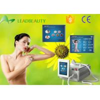 Buy cheap High Quality Strong Power Portable diode laser hair removal machine 808nm from wholesalers