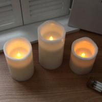 Buy cheap LED candle light set from wholesalers