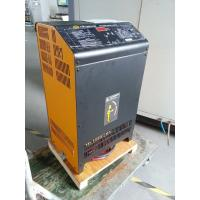 Buy cheap Forklift battery charger, Intelligent charger, 48V 60A 3-phase, Input-380V from wholesalers