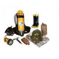 China Personal Safety Protective Marine Fire Fighting Equipment / Fire Suppression Systems on sale