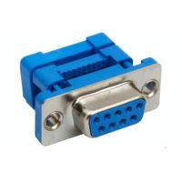 Wholesale Female Male Small Electrical Connectors IDC Crimp Type D-SUB Connector For Flat Ribbon Cable from china suppliers