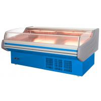 Buy cheap Open Type Deli Display Refrigerator For Seafood Panasonic Compressor from wholesalers