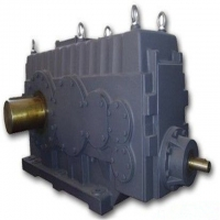 Buy cheap ISO  Bevel Miter LYC Bearing Mobile Crusher Gear Box from wholesalers