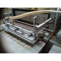 Buy cheap High Performance Paper Pulp Moulded Machinery , Automatic Pulp Forming Machine from wholesalers