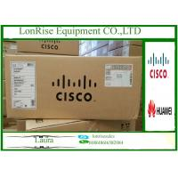 Buy cheap Cisco WS-C3750X-48PF-S Catalyst Huawei SFP Module 48 Port Gigabit Poe Switch w/IP Services Per Lic from wholesalers