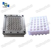 Buy cheap 30 Cavities Plastic Injection Egg Trays Mould from wholesalers