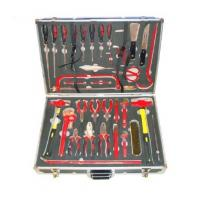 Buy cheap 36 Piece EOD Tool Kits , Bomb Disposal Equipment Kit with 36 Pieces Non - Magnetic Tools from wholesalers