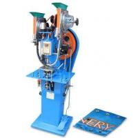 Wholesale Automatic Flex Banner Eyelet Machine (JZ-989GD) from china suppliers