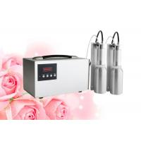 Germany pump 5L commercial automatic scent dispenser with cold air diffusion and LCD display timer