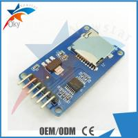 Buy cheap Micro SD card mini TF card reader Module for Arduino / Slot TF Storage Card Socket Reader from wholesalers