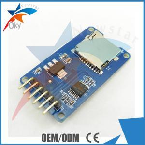Micro SD card mini TF card reader Module Slot TF Storage Card Socket Reader Manufactures