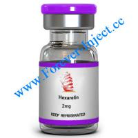 Buy cheap Hexarelin, Peptide :Examorelin, Ipamorelin, IGF-1, Forever-Inject.cc from wholesalers