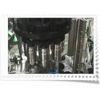 Buy cheap SS304 Carbonated Drink Filling Machine , Fully Automatic Soda Water Making Machine from wholesalers
