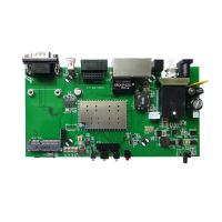Buy cheap 3D Printing Electronics PCB Components Assembly , Prototype PCB Fabrication from wholesalers