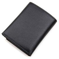 China Three Fold Credit Card Money Holder Wallets For MenOEM / ODM Available on sale