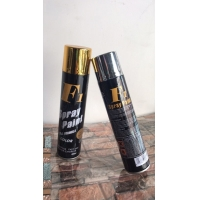 Buy cheap ROHS Chrome Color F1 Aerosol Spray Paint from wholesalers