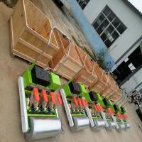 Buy cheap Cheap Price four/ Six rows vegetable seeder for gasoline engine/potato seeder planter from wholesalers