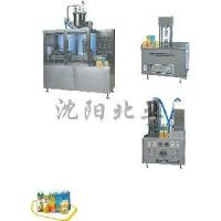 Buy cheap Juice Packaging Machine (BW-1000-3) from wholesalers