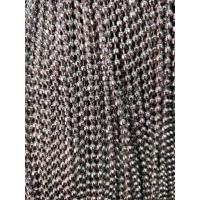Buy cheap Faceted bead chain from wholesalers