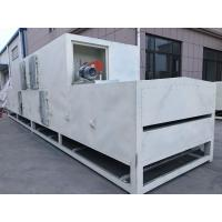 Buy cheap Eco Friendly Plastic Mat Manufacturing Machine For Household Decoration from wholesalers