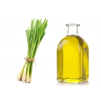 Buy cheap CAS 8000-29-1 Antioxidant Citronella Extract Oil from wholesalers