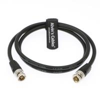 Buy cheap Alvin's Cables 12G HD SDI Video Coaxial Cable Neutrik BNC Male to Male for 4K Video Camera 1M from wholesalers