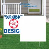 Buy cheap Colorful 2mm-12mm Coroplast Signs Factory Supply/Corex Recycling from wholesalers
