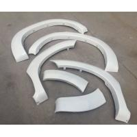 Buy cheap Original Toyota Auto Parts Accessory Parts Fender Flare For Toyota Hilux Vigo 2012 from wholesalers