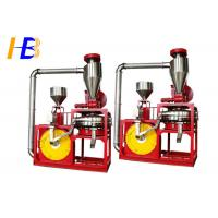 Buy cheap Micron Size PET Plastic Bottle Grinder Machine Water Cycle And Wind Cooling Available from wholesalers