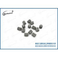 Buy cheap Corrosion Resistant No Magnetic YG6 Tungsten Carbide Granules from wholesalers