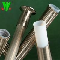 Buy cheap Hydraulic pipe suppliers China provide stainless steel braided shower hoses from wholesalers