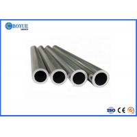 Buy cheap ASTM A335 P5 P9 P11 BE / PE End Seamless / Welded Ferritic Alloy Steel Pipe OD 1/2-48' Sch-XXS from wholesalers