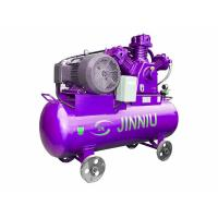Buy cheap double air compressor for Chemical fiber and polyester manufacturers from wholesalers