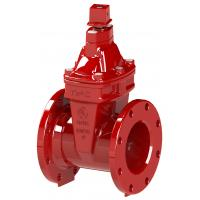 Buy cheap UL 262 FM 1120 Soft Seated Wedge Gate Valve For Fire Fighting Service from wholesalers