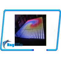 Buy cheap Dot Matrix DVI and DMX LED Light Module for Bars and Night Clubs from wholesalers