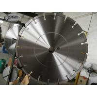 Buy cheap 12inch/300mm Concrete Cutting Blades For Angle Grinder , 12 Inch Concrete Blade For Circular Saw from wholesalers