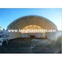 Buy cheap Strong Double Truss style, 12m(40ft) wide Shipping Container Shelter product