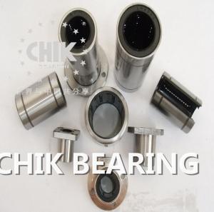 China Food Machinery Micro Linear Bearings LM10UU Plain Ball Bearing P0,P6,P5,P4 on sale