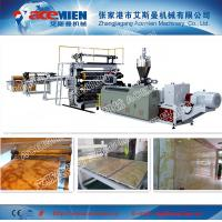 Buy cheap PVC Faux Marble, Artificial Marble, Imitation Marble board Production Line from wholesalers