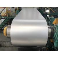 Buy cheap Washing Machine Stainless Steel Coil Stock Metallic Grain Color Printing Precision 0.2MM from wholesalers