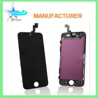 Buy cheap completely LCD with digitizer for Iphone 5s, for Iphone 5s repair LCD, full LCD Iphone 5s from wholesalers