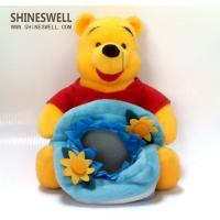 Buy cheap Professional manufacturer for OEM plush toys  plush bear SGS/BV factory audit from wholesalers
