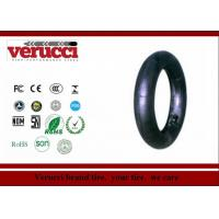 China 600-12 Trailer Tire Rubber Inner Tubes 490 mm Elongation 170 Width on sale