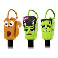 Buy cheap Free Hand Sanitizer Samples with Glueing Hand Sanitizer Holder and Pet Bottle from wholesalers