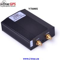 Buy cheap gps vehicle tracker with online web based software from wholesalers