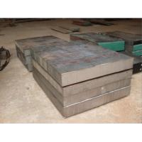 Forging DIN1.2311 / P20 / 3Cr2Mo Plastic Mold Steel Plate