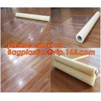 China Soft PE Protective Film for Stainless Steel Panel Packaging,Self Adhesive Protective Film for Plastic Profile bagplastic on sale