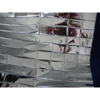 Buy cheap Mylar Foil Survival Blanket from wholesalers