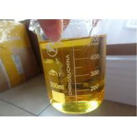 Wholesale Mixed Injectable Anabolic Steroids Tri test 400 Oil fast muscle growth steroids from china suppliers