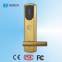 Wholesale New Proximity hotel door lock opener with 125khz rfid key fob from china suppliers